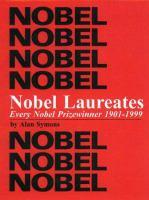 Nobel Laureates 1901-2000