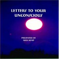 Letters to your Unconscious