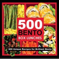 501 Bento Box Lunches