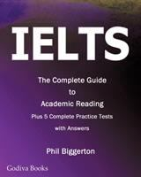 IELTS : the complete guide to academic reading