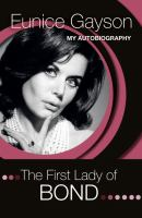 The first lady of Bond