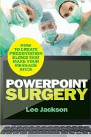 PowerPoint Surgery