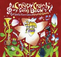 A Creepy Crawly Songbook