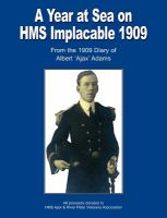 A Year at Sea on HMS Implacable 1909