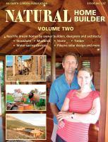Natural Home Builder