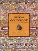 The Bunya Cookbook