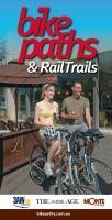 Bikepaths & Railtrails Guide 2010
