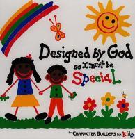 Designed by God