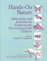 Hands-on Nature