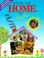 Fun at Home With Dian Thomas