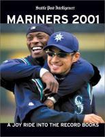 Mariners 2001