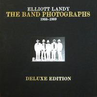 The Band Photographs, 1968-1969