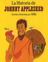 La Historia De Johnny Appleseed