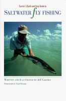 Currier's Quick and Easy Guide to Saltwater Fly Fishing