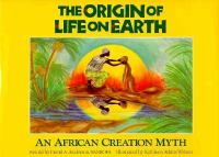 The Origin of Life on Earth