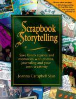 Scrapbook Storytelling