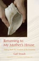 Returning to My Mother's House
