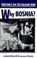 Why Bosnia?