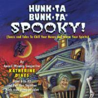 Hunk-ta-bunk-ta Spooky!