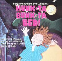 Hunk-ta-bunk-ta Bed!
