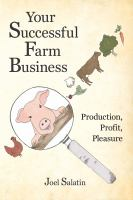 Your Successful Farm Business