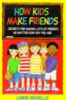 How Kids Make Friends