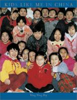 Kids Like Me in China