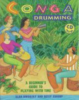 Conga Drumming
