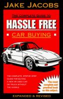 The Complete Guide to Hassle Free Car Buying