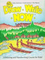 Draw, Write, Now