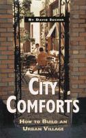 City Comforts