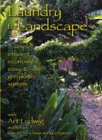Laundry to Landscape Greywater Systems