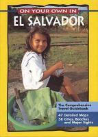 On your Own in El Salvador