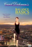Carol Dickman's Balance Basics and Beyond