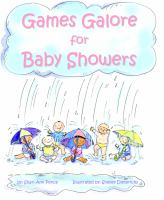 Games Galore for Baby Showers