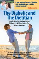 Diabetic and the Dietitian