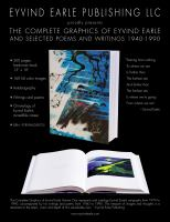The Complete Graphics of Eyvind Earle