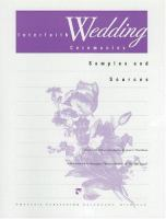 Interfaith Wedding Ceremonies