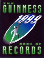 The Guinness Book of Records 1999