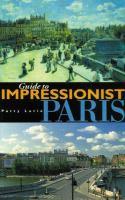 Guide to Impressionist Paris