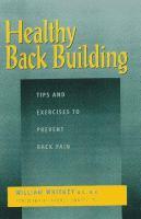 Healthy Back Building