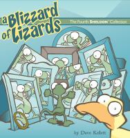 A Blizzard of Lizards
