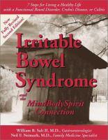 Irritable Bowel Syndrome And The Mindbodyspirit Connection