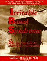 Irritable Bowel Syndrome & the Mind-body Brain-gut Connection