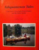 Tahquamenon Tales