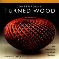 Contemporary Turned Wood