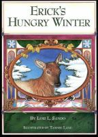 Erick's Hungry Winter