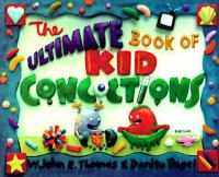 El libro de inventos divertidos para ninos