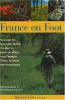 France On Foot