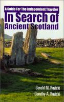 In Search of Ancient Scotland